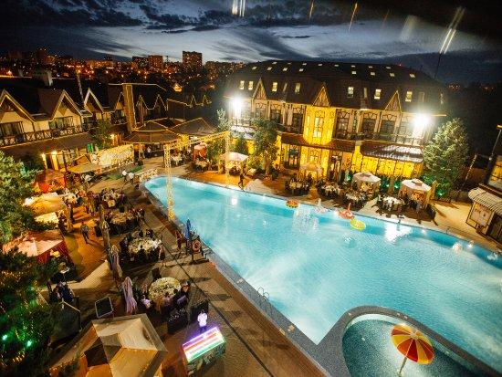 Temernitskiy Hotel