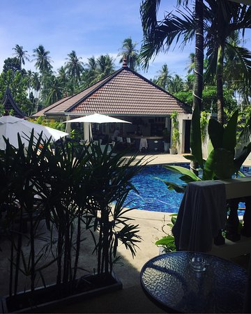 Tropical Palm Resort: photo0.jpg