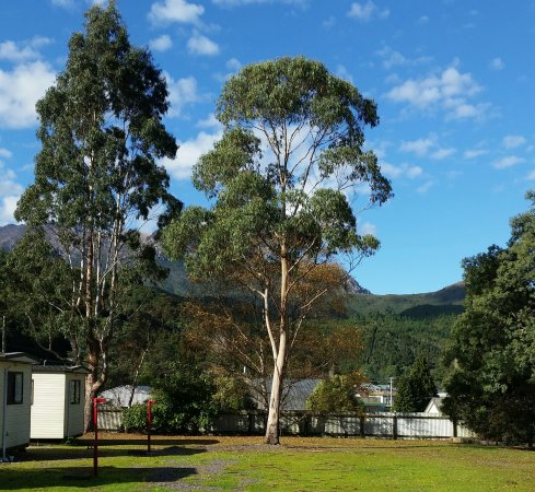 Queenstown, Australia: Lovely views