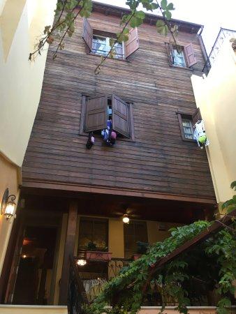Hotel Belmondo Foto
