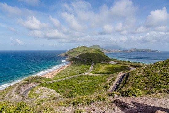 Rum Runner Tour St Kitts