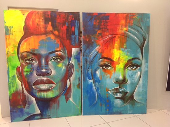 Gordon's Bay, جنوب أفريقيا: New works at Ndiza
