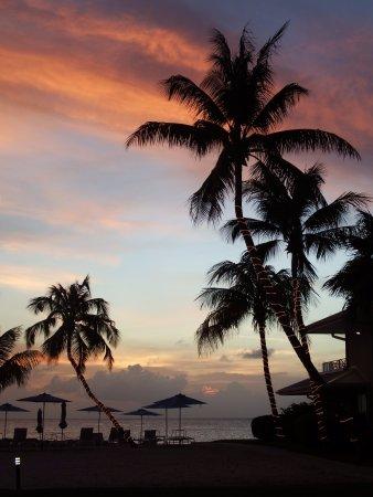 Sunset Cove Photo