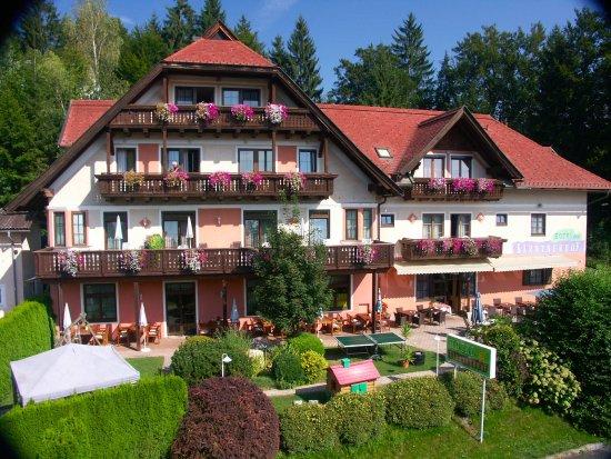 hotel kaerntnerhof reviews price comparison velden am woerthersee austria tripadvisor. Black Bedroom Furniture Sets. Home Design Ideas