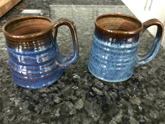 Garnett Pottery