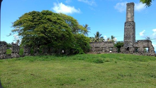 Kaneohe, HI: The original sugar factory