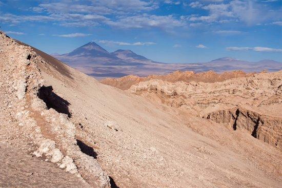 Сантьяго, Чили: Te llevamos a los mejores paisajes de Chile.