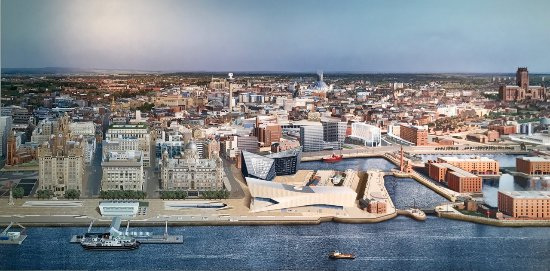 Ophelia S Place Liverpool Ny: Picture Of Museum Of Liverpool