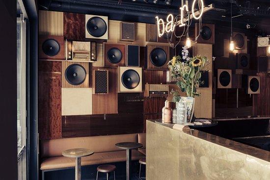 Hotel O  Kathedral: BarO