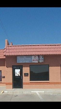 Cottonwood, AZ: AB Massage Therapy
