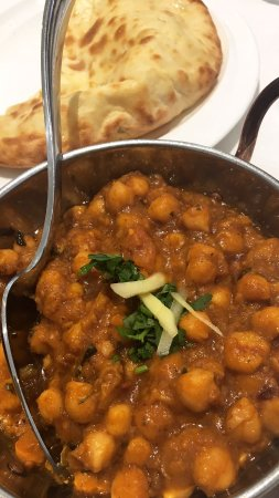 imagen Restaurante Tandoori, Cocina India en Pamplona