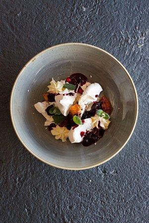 Tuam, Irlandia: Dessert