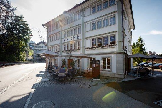 Hotel Heiden Spa