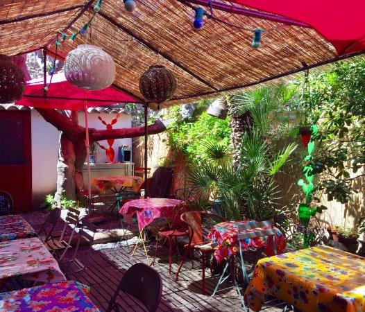 La Caravane Passe Antibes Restaurant Avis Numéro de Téléphone
