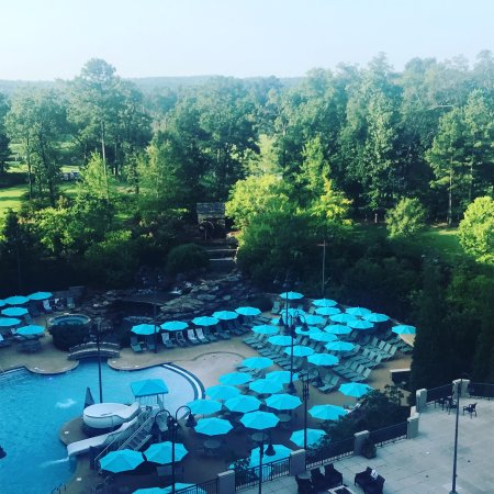 Renaissance Birmingham Ross Bridge Golf Resort & Spa : photo0.jpg