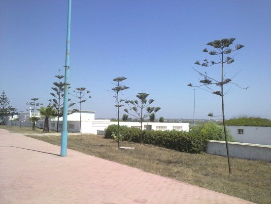 El Jadida, Fas: From the outside