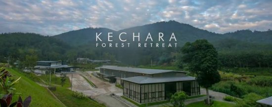 Kechara Forest Retreat