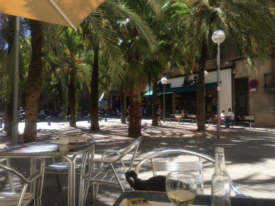 Restaurante El Rebost de la Plana: photo1.jpg