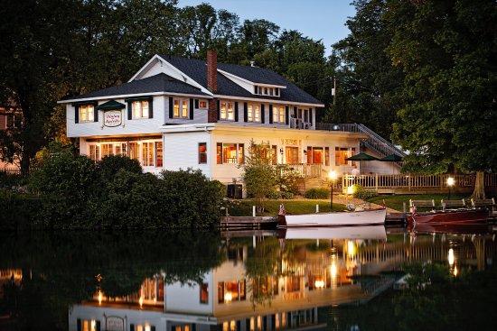 The Riverside Inn Photo