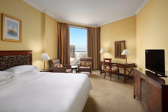 Sheraton Dammam Hotel & Convention Centre : Classic Room