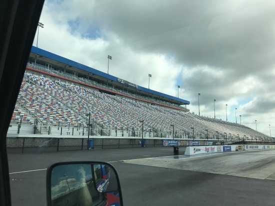Picture Of Charlotte Motor Speedway Concord