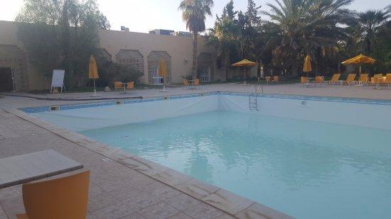 Hotel Sahara Douz Photo