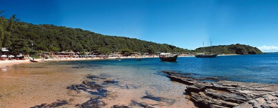 Buzios, RJ: Praia da Tartaruga