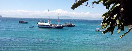 Buzios, RJ: Descubra Búzios pelo Mar