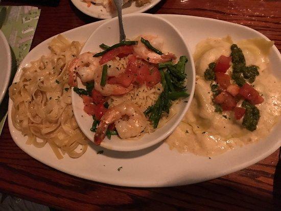 Menu For Olive Garden: Menu, Prices & Restaurant