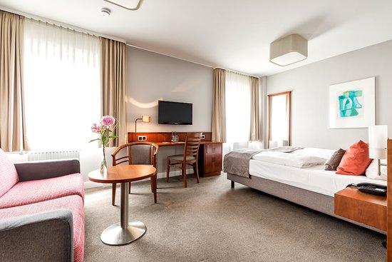 hotel st annen bewertungen fotos preisvergleich hamburg deutschland. Black Bedroom Furniture Sets. Home Design Ideas