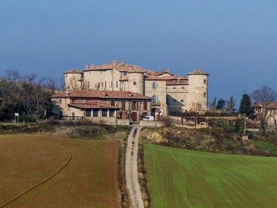 Castello di Castano