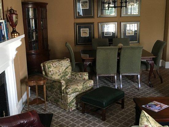 Aiken, SC: Roosevelt Suite