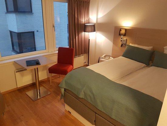 Foto de City Living Hotel & Apartments
