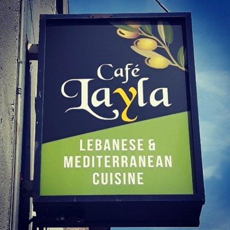 Layla Restaurant Tripadvisor