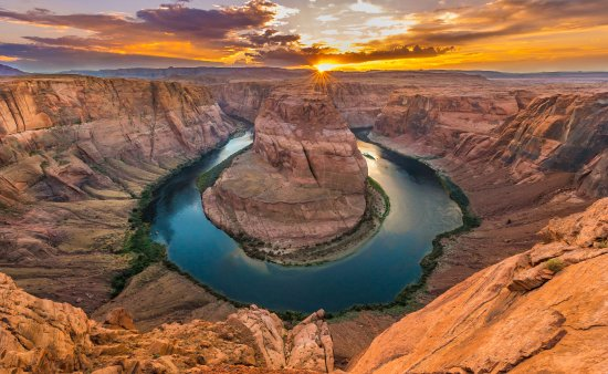 Horseshoe Bend Slot Canyon Tours