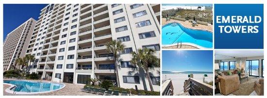 Emerald Towers Prices Amp Condominium Reviews Destin Fl
