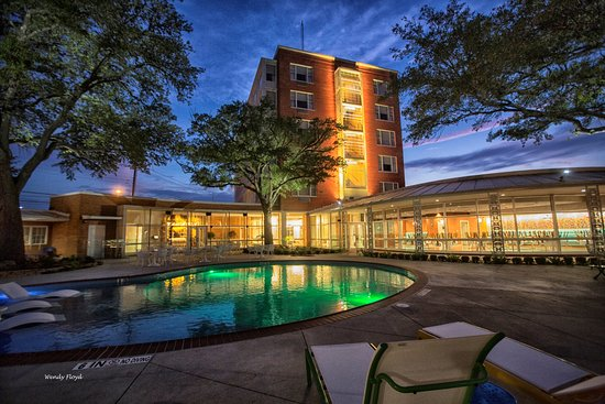 Hotel Rooms In Nacogdoches Tx