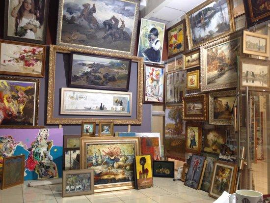 K-Art Art Gallery