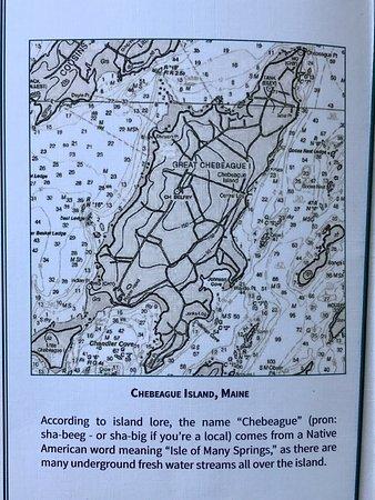 Chebeague Island, Мэн: photo2.jpg