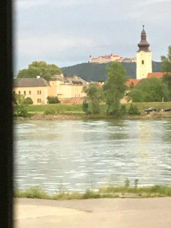 Wachau Valley : On the way to Krems, representative beauty of the Wachau / Danube