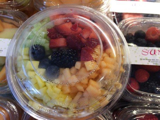 Sunac Natural Food: photo3.jpg
