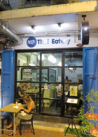 PEEPS Thai Eatery