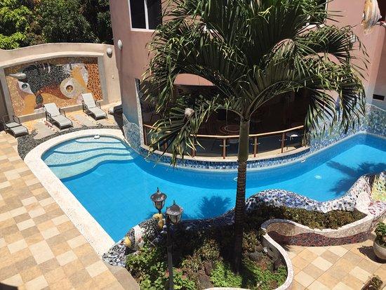Galapagos Hotel Katarma