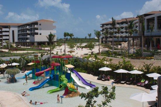 Dreams Playa Mujeres Golf Spa Resort