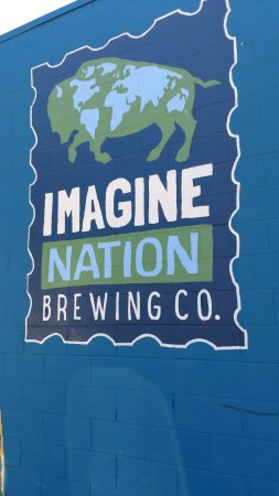 ‪Imagine Nation Brewing Co‬