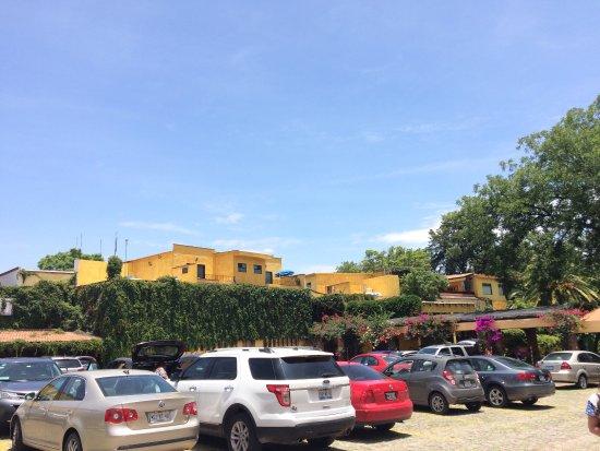 Hotel El Relox: photo1.jpg