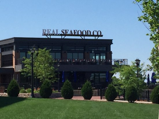 Bay City, MI : Real Seafood