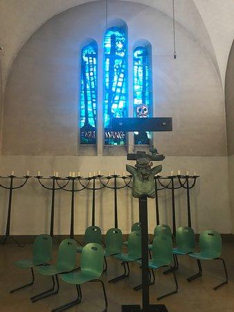 Musée d'art sacré contemporain - Église Saint-Hugues : photo4.jpg