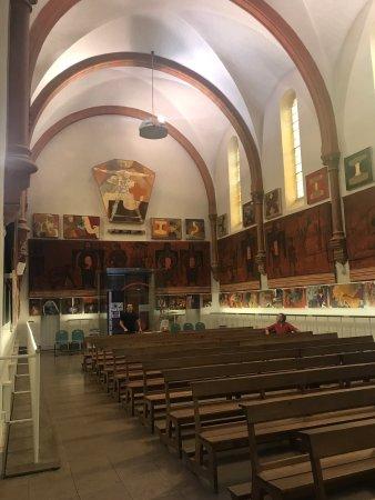 Fête le 1er avril. Abbé de Léoncel de 1161 à 1169, puis abbé de labbaye de.