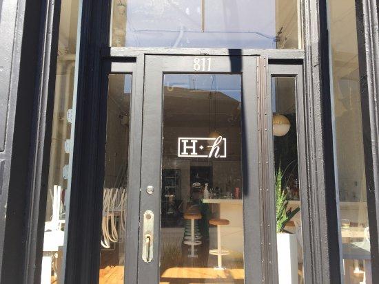 Bay City, MI: Harmless + Hugh